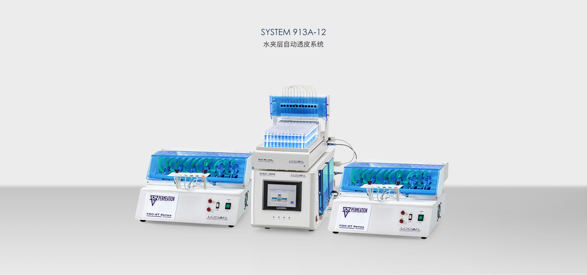SYSTEM 913A-12
